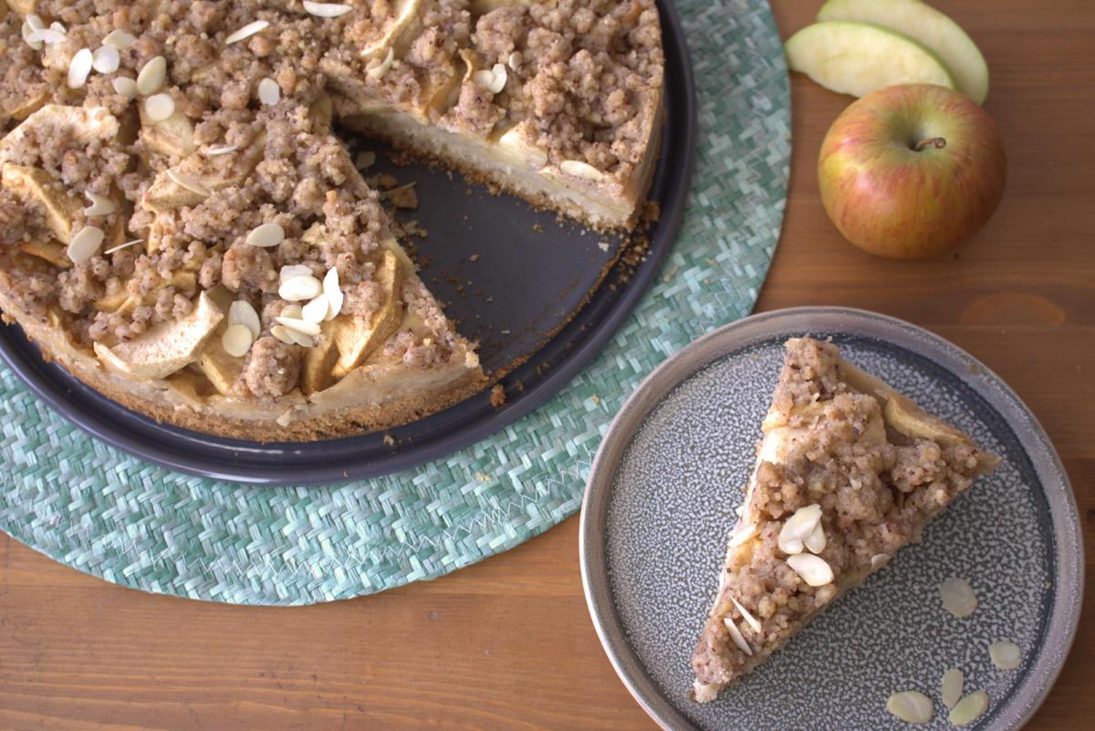 Apfelmuffins rezept ohne zucker