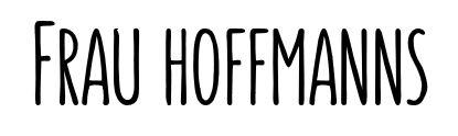 Frau Hoffmanns